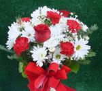 42c.  Beautiful Bouquet for Valentine's Day