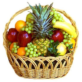 5. Fruit Basket